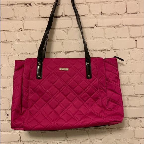 Coco + Carmen Handbags - Fashion Laptop/ Organizer Bag.  NWT